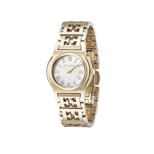 Escada Sophia Gold Plated Stainless Steel Women's Watch, E3835022