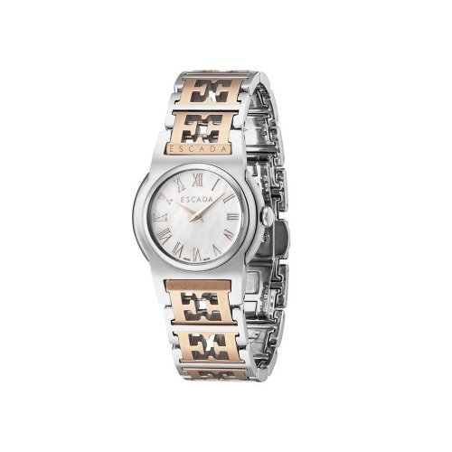 Escada Sophia Rose Gold Plated Stainless Steel Women's Watch, E3835035