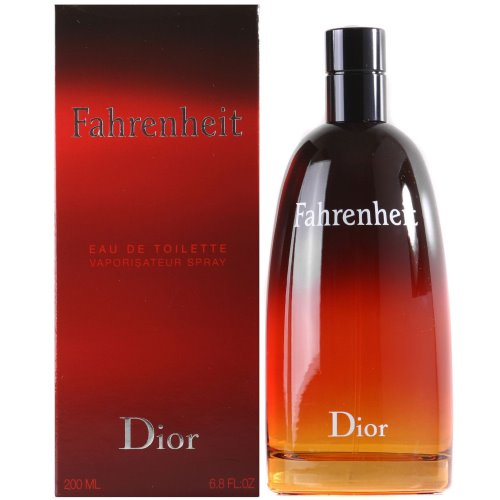 Fahrenheit Christian Dior 200ml EDT for Men
