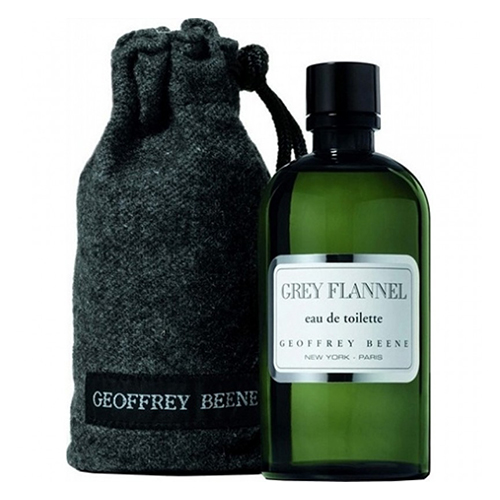 Geoffrey Beene Grey Flannel 120ml EDT for Men
