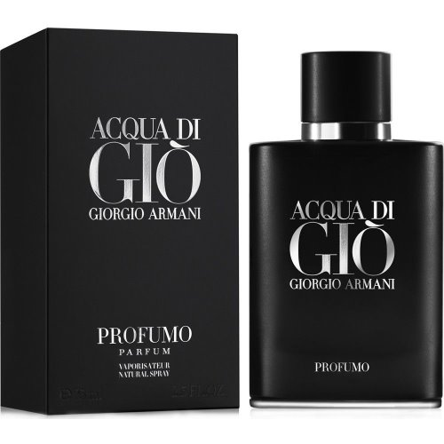 Giorgio Armani Acqua di Gio Profumo 75ml EDP for Men