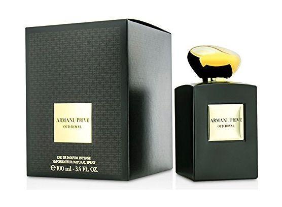 12d6f274f Giorgio Armani Prive Oud Royal Eau de Perfume 100 ml for Woman 3605521347671
