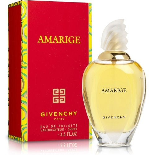 Givenchy Amarige 100ml EDT for Women, BUS368