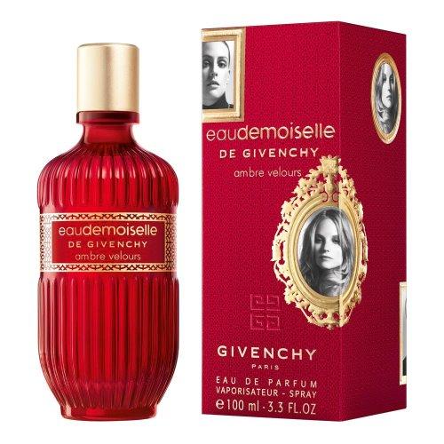 05c296434 Givenchy Eaudemoiselle Ambre Velours Eau de Perfume 100 ml for Woman  3274870021244