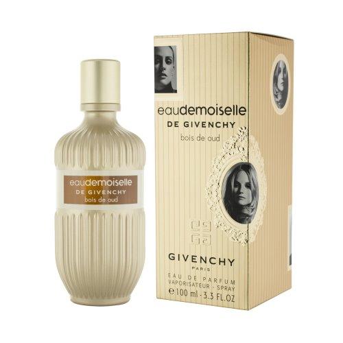 3456a052f Givenchy Eaudemoiselle Bois De Oud Eau de Perfume 100 ml for Woman  3274871922359