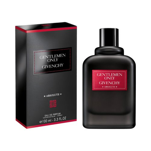 Givenchy Gentlemen Only Absolute 100ml EDP for Men