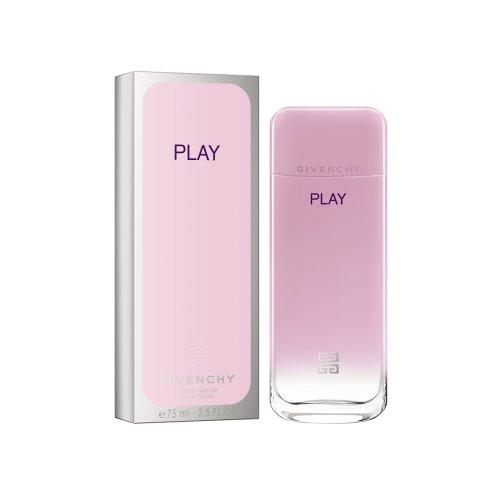 3274870010293 75 Givenchy For Perfume Play Eau Ml Her De CBedEQrxoW