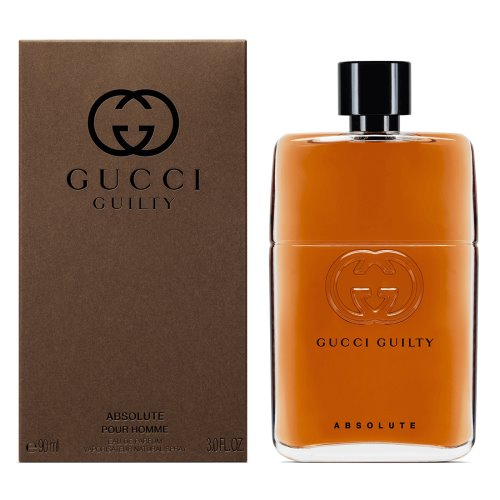 Gucci Guilty Absolute 90ml EDP for Men