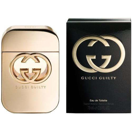Gucci Guilty Eau de Toilette 75 ml for Woman 737052338262