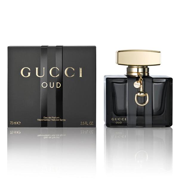 Gucci Oud Gucci Eau De Parfum 75ml Unisex