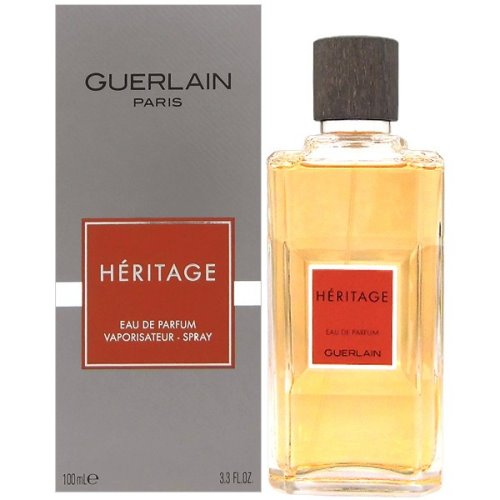 Guerlain Heritage 100ml EDP for Men