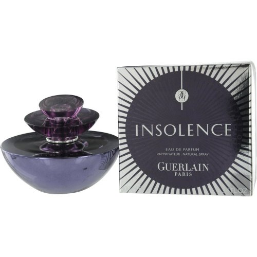 Guerlain Insolence Eau de Perfume 100 ml for Woman 3346470101791