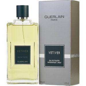 Guerlain Vetiver 100ml EDT for Men
