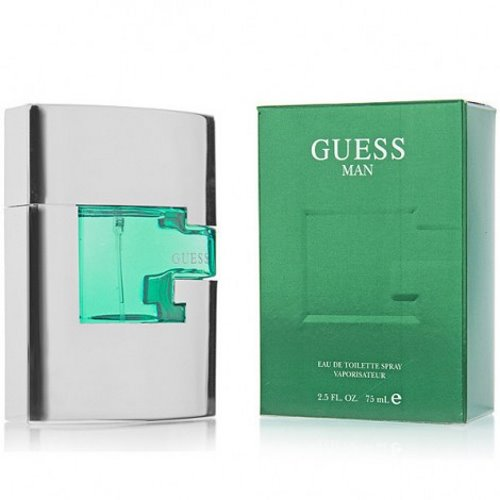 Guess Man 75ml EDT for Men