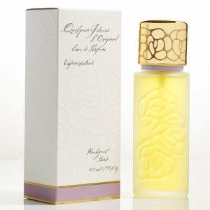 Houbigant Quelques Fleurs Eau de Perfume 100 ml for Woman 3495080841419