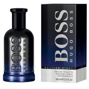 db100da2c1 Hugo Boss Boss Bottled Night 100ml EDT for Men, BUS8460