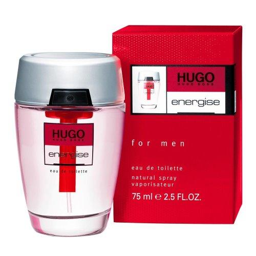 Hugo Boss Energise 75ml EDT for Men