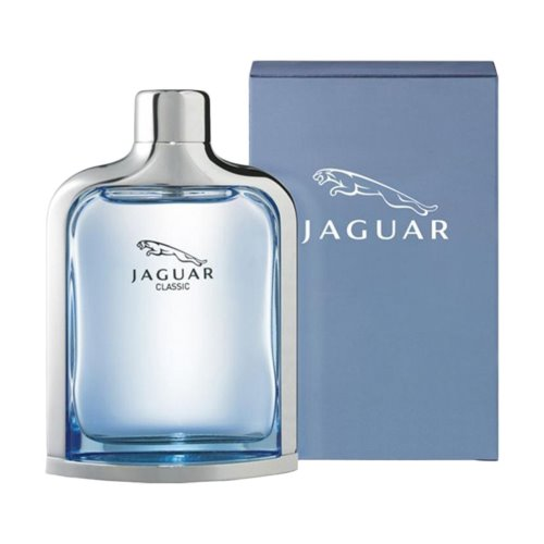 Jaguar Classic Blue 100ml EDT fort Men