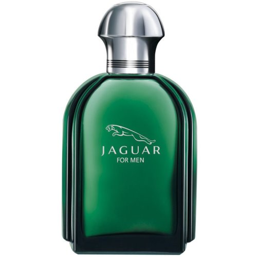 Jaguar Green 100ml EDT fort Men