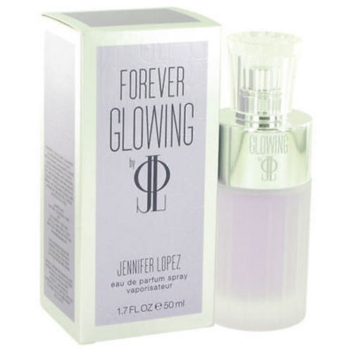 Jennifer Lopez Forever Glowing by JLo 50ml Eau de Perfume for Women 3607347462187