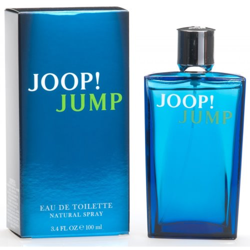 Joop Jump 100ml EDT for Men 3414200640015