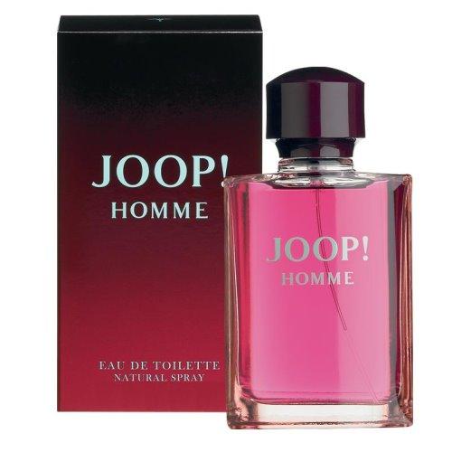 Joop Men Pour Homme 125ml EDT for Men 3414206000608