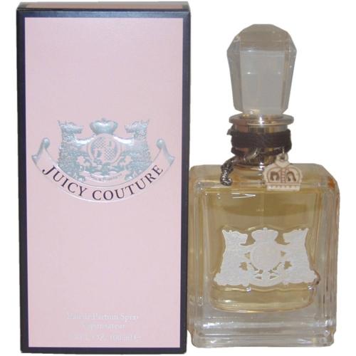 76f803b1c Juicy Couture 100ml Eau de Perfume for Women 98691036491 Kuwait ...