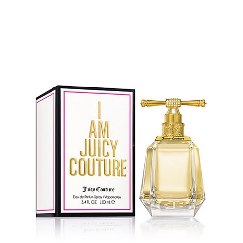 Juicy Couture I Am Juicy Couture 100ml Eau de Perfume for Women 719346192118