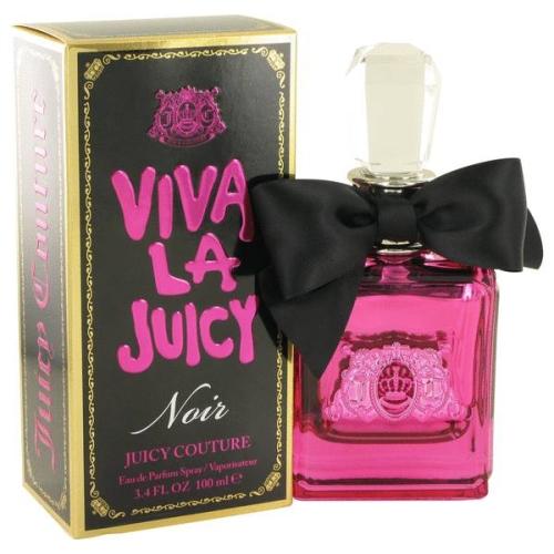 Juicy Couture Viva La Juicy Noir 100ml Eau de Perfume for Women 719346167062