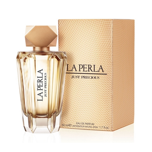 Just Precious La Perla 50ml Eau de Perfume for Women 8002135117853