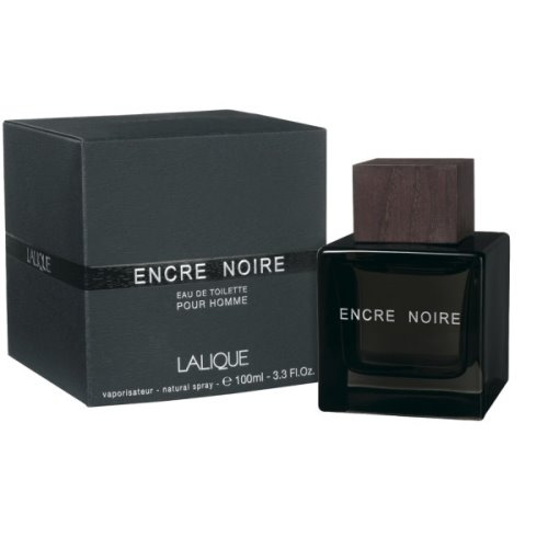 Lalique Encre Noire 100ml EDT for Men, BUS6195