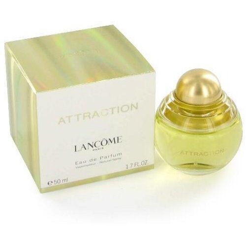 Lancome Attraction Eau de Perfume 50 ml for Woman 3147758332957