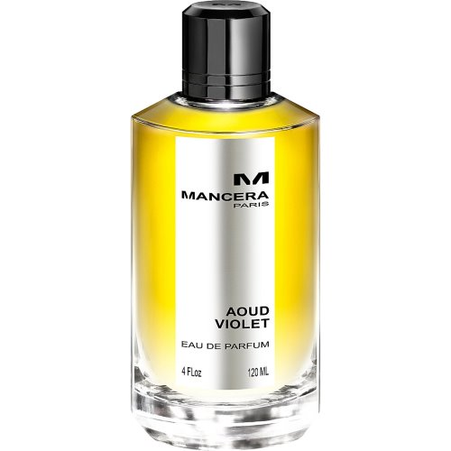 Mancera Aoud Violet 120ml EDP for Women
