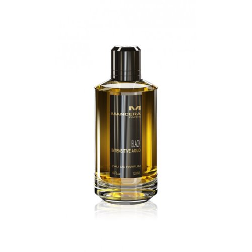 Mancera Black Intensive Aoud 120ml EDP
