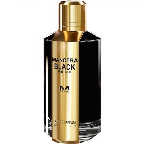 Mancera Black Prestigium 120ml EDP