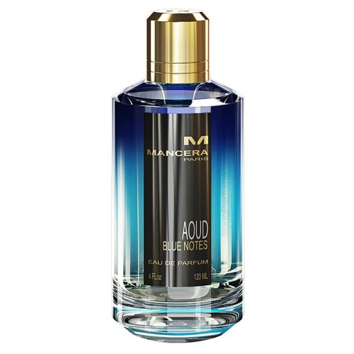 Mancera Aoud Blue Notes 120ml EDP