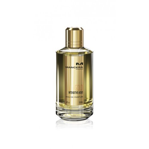 Mancera Gold Intensive Aoud 120ml EDP