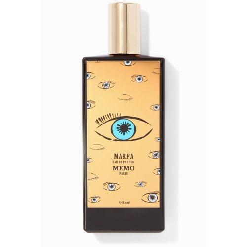 Memo Marfa 75ml Eau de Parfum