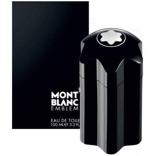 Mont Blanc Emblem 100ml EDT for Men 3386460058728