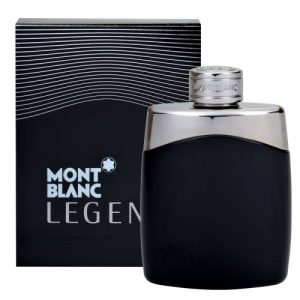 Mont Blanc Legend 100ml EDT for Men, BUS8639