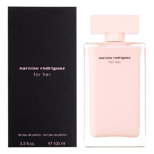 Narciso Rodriguez Narciso Eau de Perfume 100 ml for Woman 3423478926356