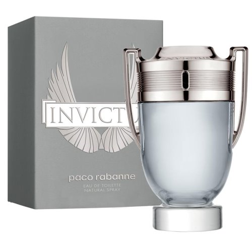 Paco Rabanne Invictus 100ml EDT for Men