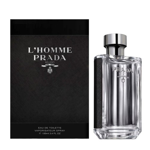 Prada L'homme 100ml EDT for Men