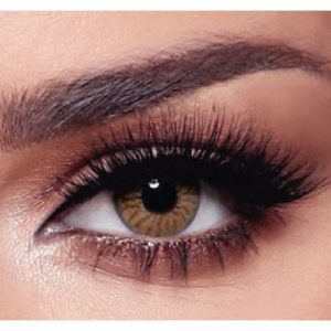 Bella Radiant Hazelnut One Day Color Contact Lenses