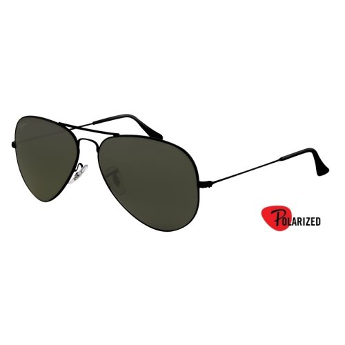 9179fe0955bec Ray Ban Aviator Black Frame