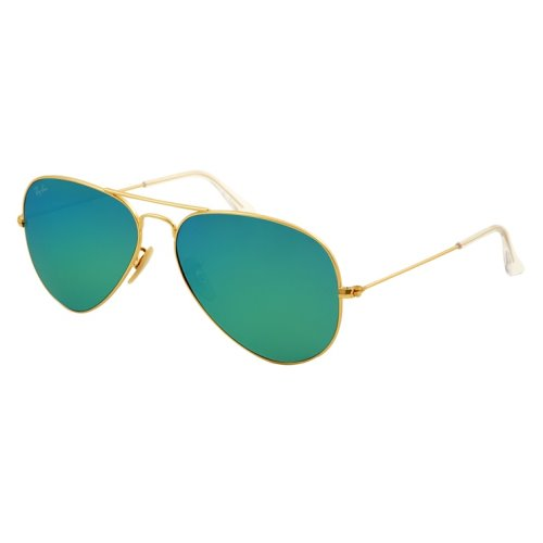 ee6feeaa5d Ray Ban Aviator Golden Frame