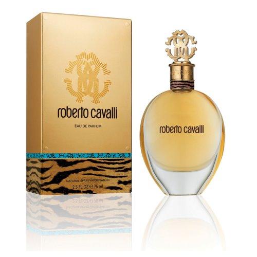 Roberto Cavalli Eau de Perfume 75 ml for Woman 3607345730738