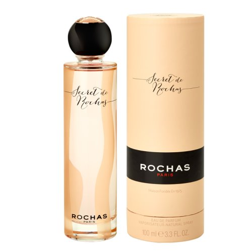Rochas Secret De Rochas Eau de Perfume 100 ml for Woman 737052741772