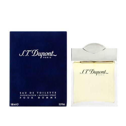 S.T Dupont 100ml EDT for Men 3386461206630