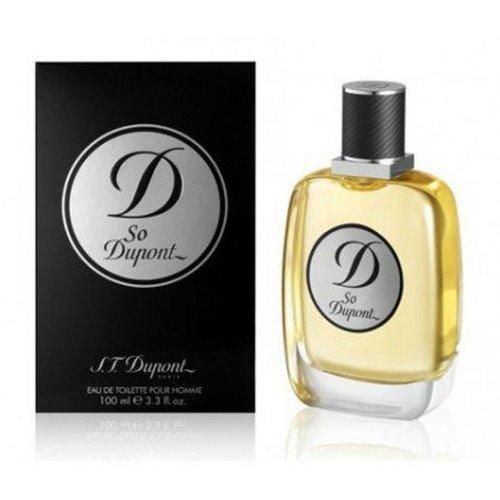 S.T Dupunt So Dupont 100ml EDT for Men 3386460058896